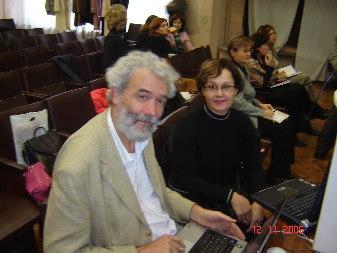 Профессор Оливье Дюлак, эпилептолог, Президент научного совета Французского Фонда по исследовании эпилепсии, нейропедиатр.